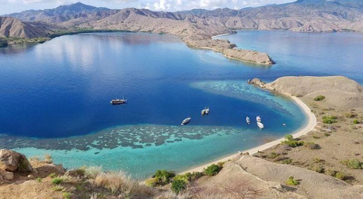 Jelajah Indonesia, 5 Surga Wisata Tersembunyi yang Wajib Dikunjungi