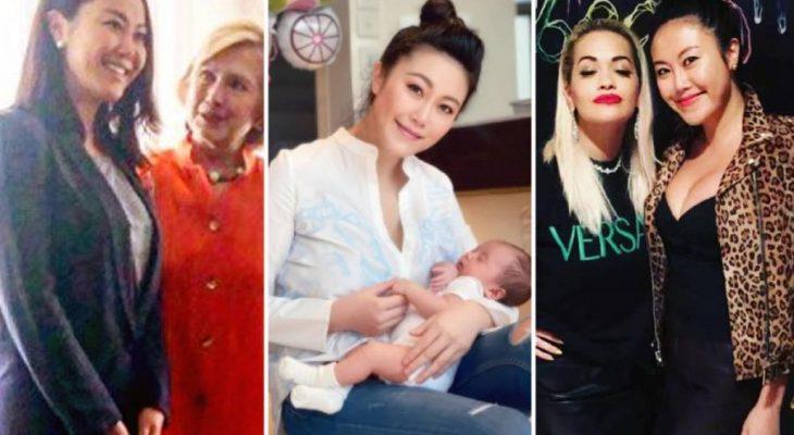 Tragis, Kolongmerat Bunuh Diri Bersama Sang Bayi