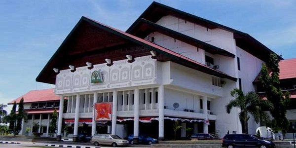 Patut Ditiru, Aceh Persiapkan Anggaran Rp.118 M Untuk Atasi Corona