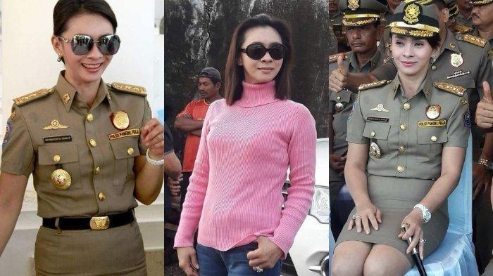 Bupati Cantik Talaud, Sri Wahyumi Manalip Ditangkap KPK