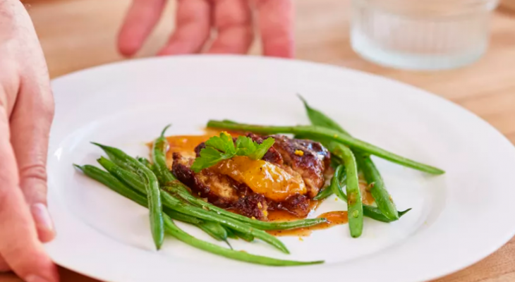 Daging 'Babi' Ini Halal Dikonsumsi?