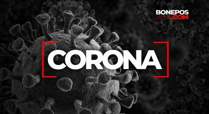 Tips Menjaga Cinta di Tengah Virus Corona