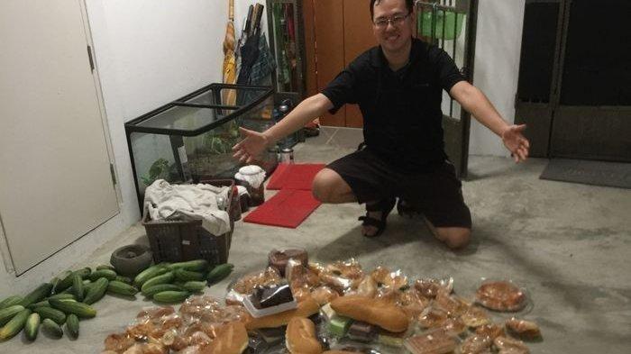 Hidup Freegan, Modal 100 Ribu Cukup Biaya Makan 1 Tahun. Mau Coba?