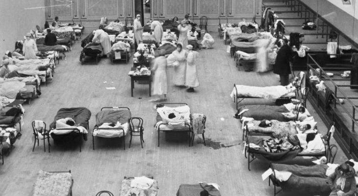 Bukan Corona, Ini 10 Pandemi Paling Mematikan Sepanjang Sejarah