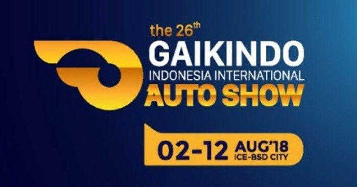 Agustus Mendatang, GIIAS 2018 Tampilkan Teknologi Otomotif Masa Depan