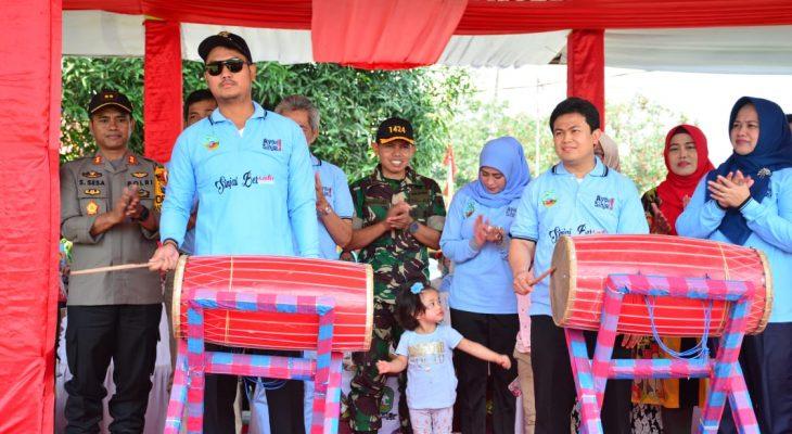 Resmi Dibuka Oleh Bupati, Festival Buah Sinjai Tahun 2019 Dibanjiri Pengunjung