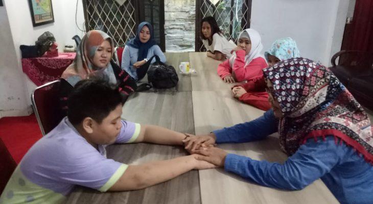 DPPPA Makassar Selamatkan Bocah Perempuan yang Kerap Mengemis di Jalan