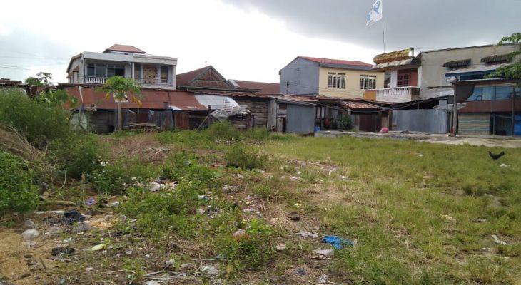 Sudah Punya Puskesmas, Desa Ini Dibangunkan Puskesmas Kembali