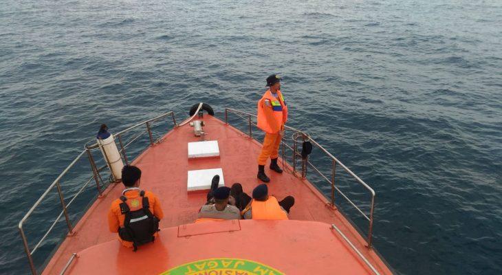 Jatuh dari Kapal, Penumpang KMP Kota Muna Hilang Tenggelam