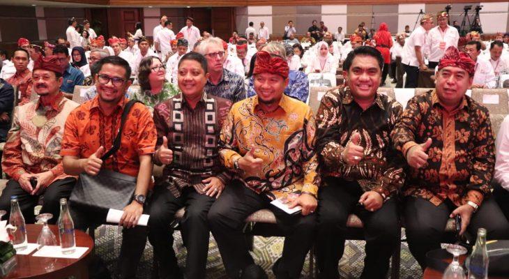 Kadin Beri Garansi, Makassar Daerah Tepat Berinvestasi di Indonesia