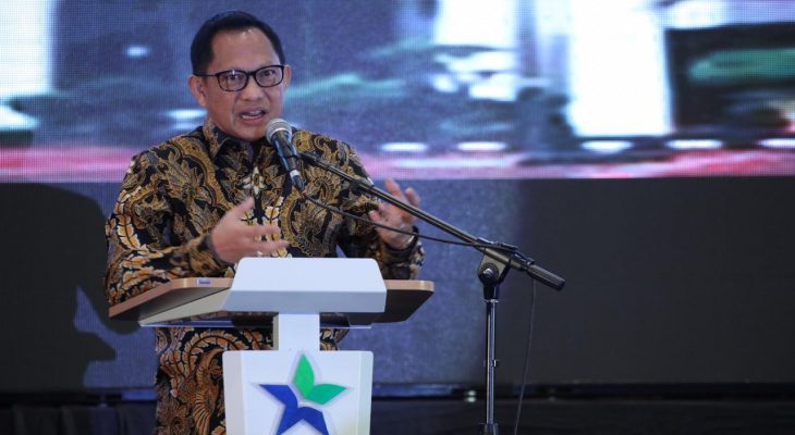 Mendagri Warning Kepala Daerah Siapkan Bahan Bacaan bagi Penduduk