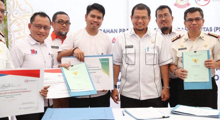Aset Pemkot Makassar Bertambah Rp15,8 Miliar
