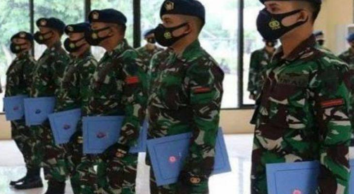 Tembak Mati KASAD OPM, Prajurit TNI AU Diganjar Kenaikan Pangkat LB, Ini Nama-namanya