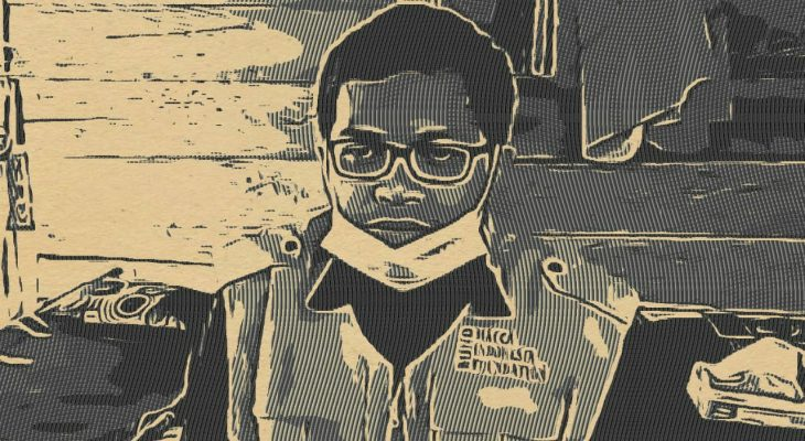 Menguji 'Strong Leadership' IDP