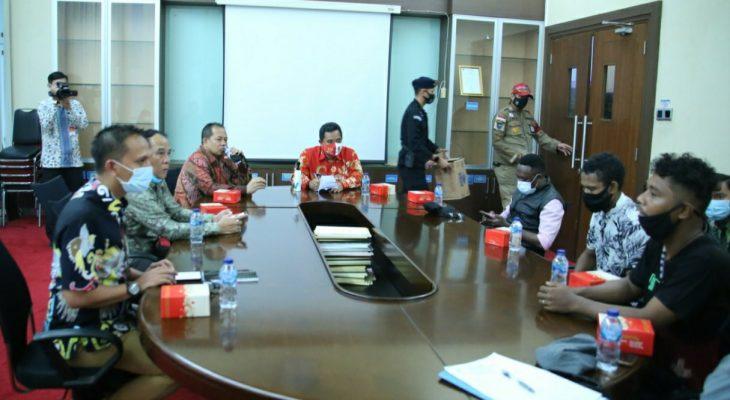 Unjuk Rasa FMPI Soal Otsus Papua, Kemendagri Dukung Kemajuan Papua