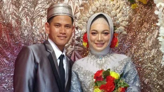 Kisah 6 Tahun Pacaran Pasangan Tunawicara di Sulsel Berakhir di Pelaminan