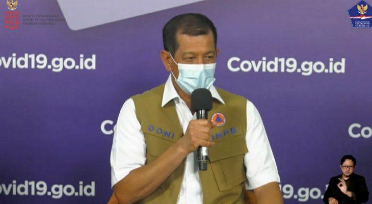 Masyarakat Jadi Ujung Tombak Pencegahan Covid-19, Begini Penjelasannya