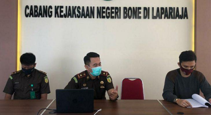 BREAKING NEWS, Kades di Bone Resmi Tersangka, Korupsi Dana Desa