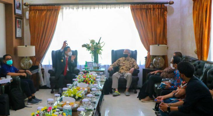 Pj Wali Kota Makassar Enggan Pembangunan Twin Tower Bermasalah, Begini Caranya