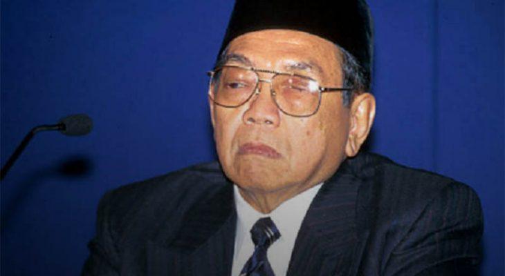 Mengenang Gus Dur, Kisah Presiden yang Hanya Miliki 2 Jas