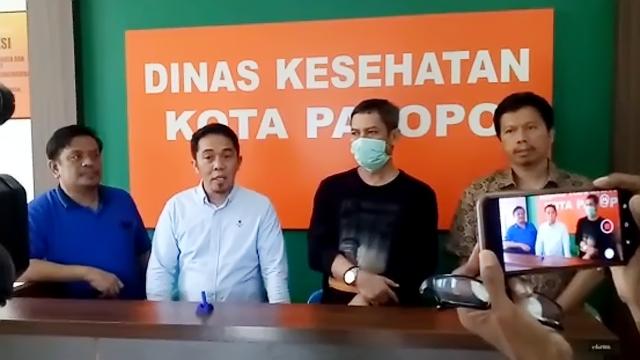 Update, Satu Pasien PDP Corona Dirawat di RSUD Sawerigading Palopo