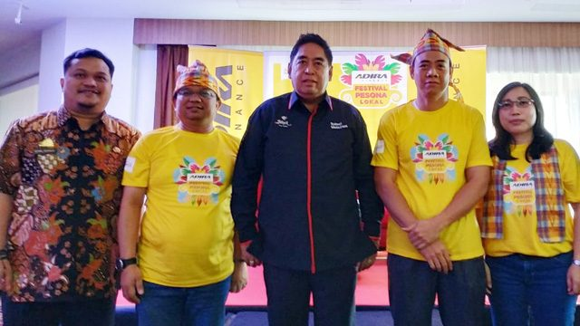 Festival Pesona Lokal 2019 Akan Digelar di Makassar, Ini Jadwalnya