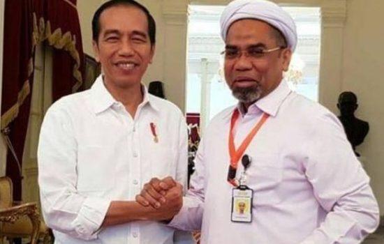 Mochtar Ngabalin Tuding Pidato Prabowo Hoaks, Pakai Data Sampah