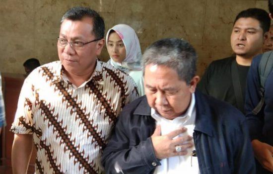 Terlibat Skandal Seks, Pengunduran Diri Pejabat BPJS Dikabulkan