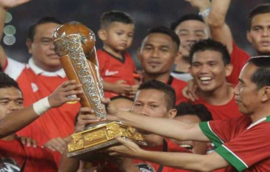 Bakal Molor, Begini Polemik Piala Presiden 2019