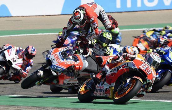Musim Baru, Kejutan yang Ditunggu di MotoGP 2019