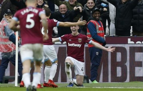 Arsenal Gagal di Kandang London Stadium