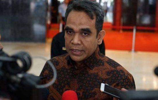 Gerindra Ajak Kader dan Relawan Prabowo-Sandi Saksikan Pidato Kebangsaan Nanti Malam