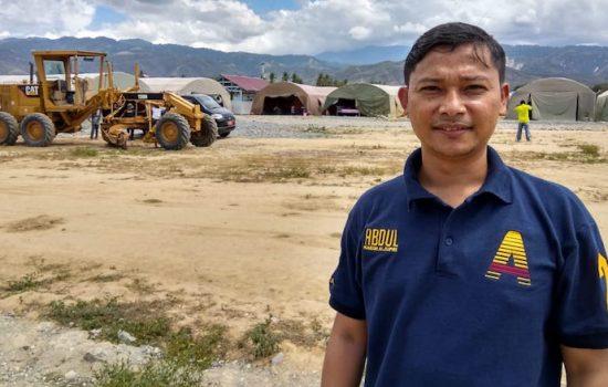 Hari Ini, Prabowo Akan Kunjungi Korban Gempa Tsunami di Palu, Sigi dan Donggala