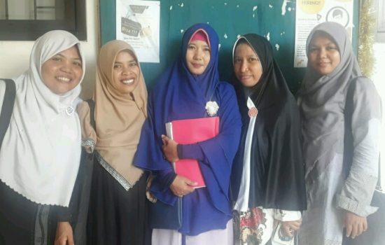 Raih S3 Terbaik di UIN Alauddin, Meisil Dinobatkan jadi Doktor Hipnodakwah