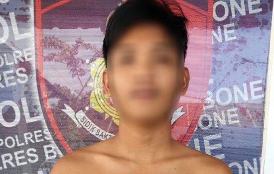 Bobol ATM Untuk Hura-Hura, Pemuda Ini Diringkus Polisi