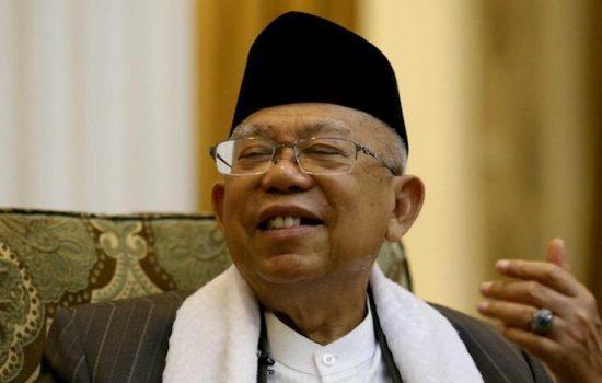 Komentari Isu HAM, Pengamat Sebut Ma'ruf Amin Kerap Blunder
