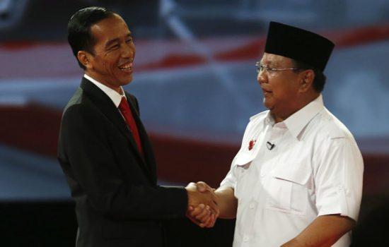 Prabowo Janji Akan Naikkan Rasio Pajak Jadi 16 %