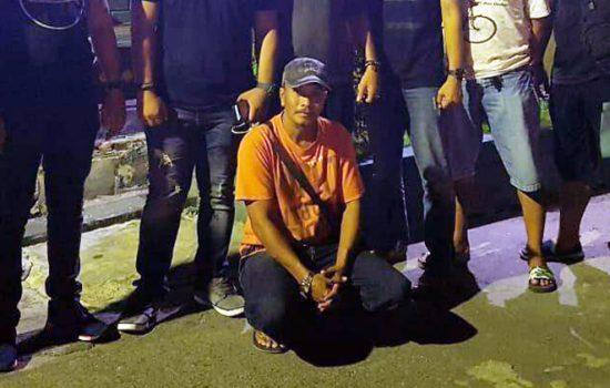 Gara-gara Utang Rokok, Korban Gempa Palu Ini Ditangkap Polisi Bone