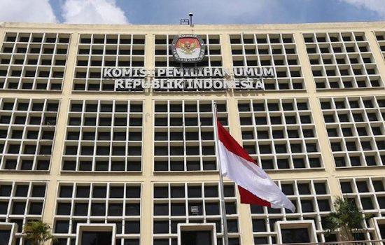 KPU Akan Rilis Daftar Caleg Mantan Napi dan Koruptor