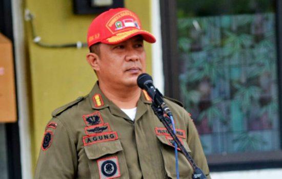 Agung Budi Prayogo : Jika Pemilik THM di Sinjai Cuek Mengurus Izin, Satpol PP Siap Bertindak