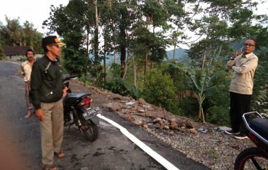 Dua Kecamatan di Sinjai Rawan Longsor, Ini Himbauan Wakil Ketua DPRD Sinjai