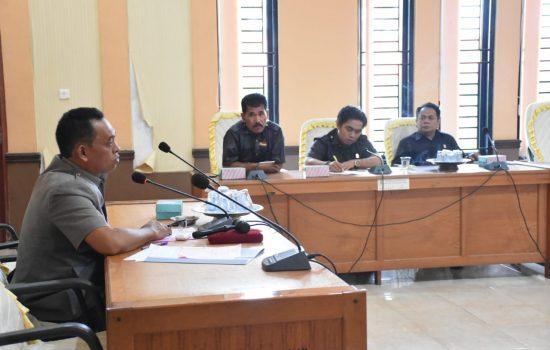 Dana Bos SDN 230 Sinjai Bermasalah, Komisi I DPRD Sinjai Warning Dinas Terkait