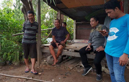 Politisi Muda Gerindra Ini Dorong Pemkab Gowa Siapkan Mitigasi Bencana