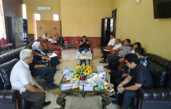Ini Tujuan Komisi I DPRD Pangkep Kunker di Sinjai