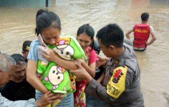 Ini Daftar Bencana yang Terjadi di Kabupaten Gowa Hari Ini