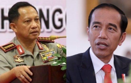 Pengamat: Teror Pimpinan KPK, Buntut Kegagalan Kapolri dan Dilema Bagi Jokowi