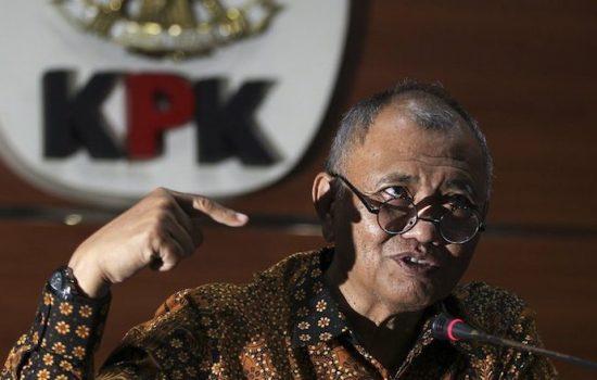 Rumah Pimpinan KPK Diteror, BPI: Komitmen Pemberantasan Korupsi Jokowi Buruk