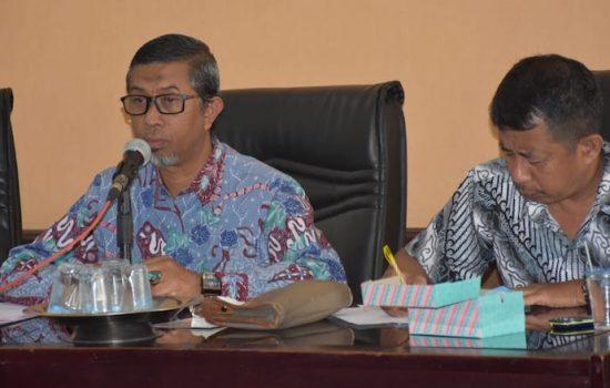 Bantuan Ternak Ayam Bermasalah, Komisi II Bakal Temui Kementrian