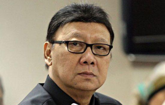 BPI: Mendagri Disebut Terlibat di Proyek Meikarta, Rezim Jokowi Gagal?