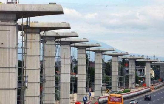 BPI Desak KPK Usut Dugaan Korupsi Proyek LRT